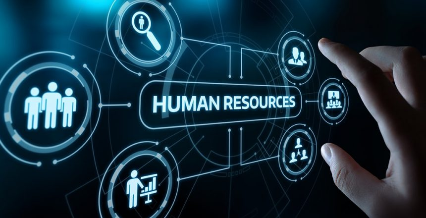 Bild HR Digitalisierung